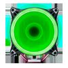 Aardwolf Performa 10X RGB (APF-10XPFM-120RGB) стоимость