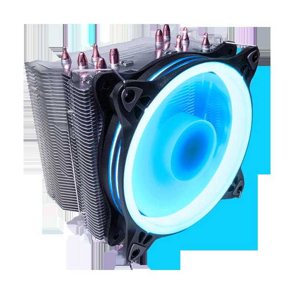 Aardwolf Performa 10X RGB (APF-10XPFM-120RGB)