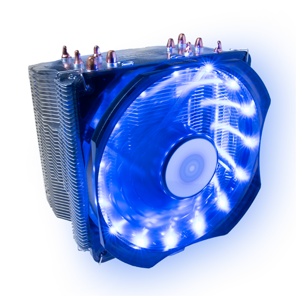 Aardwolf Performa 10X LED (АPF-10XPFM-120LED) фото
